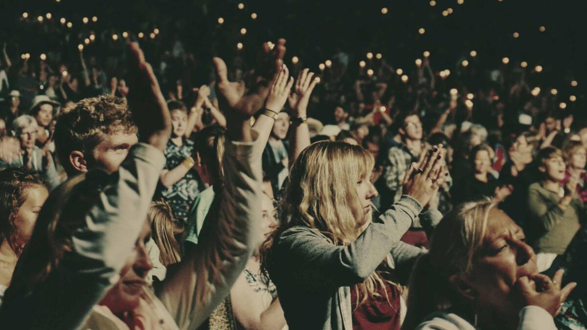 10 am Online Worship Service