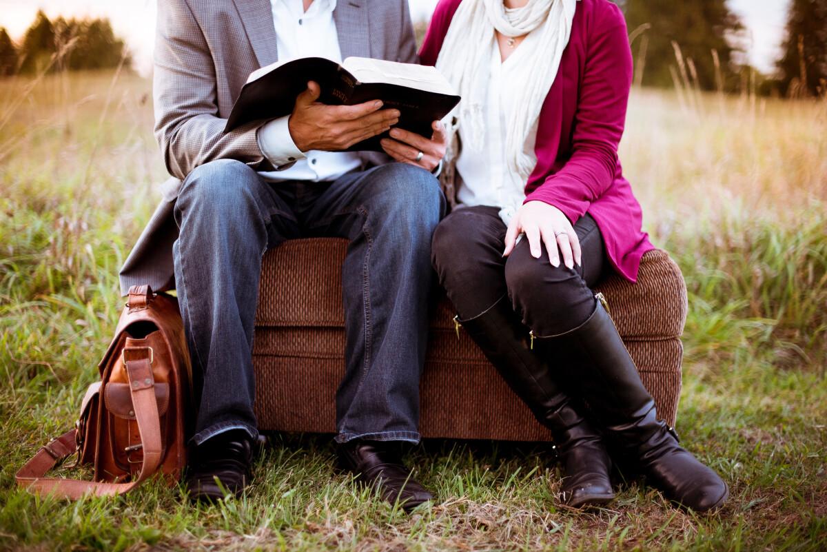 REMOTE Bible Study
