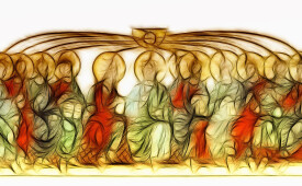The Power and Promise of Pentecost