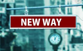 Creating New Pathways